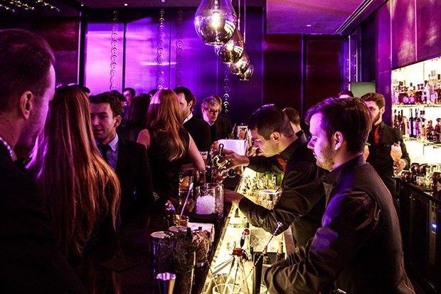 8 баров, открывшихся за год вМоскве. Изображение № 6.