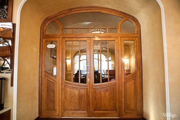 Новое место (Петербург): Ресторан-кондитерская Du Nord 1834. Изображение № 9.