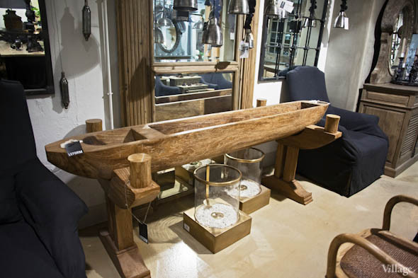 Гид The Village: 9 дизайнерских мебельных магазинов в Москве. Изображение № 44.