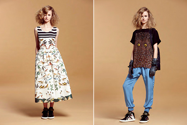 Новости магазинов: «Весна», «Цветной», Air, H&M, U.S. Polo. Изображение №10.