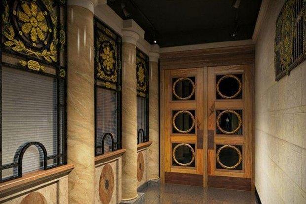 Музей метро станет интерактивным. Изображение № 3.
