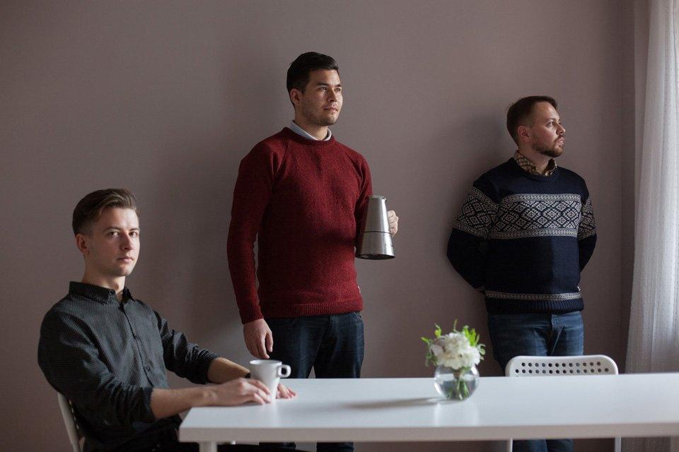 Как дизайнеры стали зарабатывать науборке квартир. Изображение № 1.