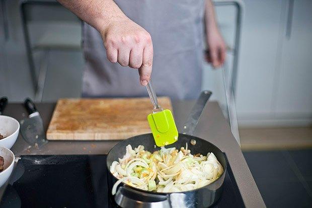 Шеф дома: Грузин и итальянец готовят по рецептам бабушек. Изображение № 93.