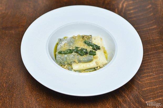 От шефа: 7 поваров-итальянцев — о разнице вкухнях, вкусах и нравах. Изображение № 19.