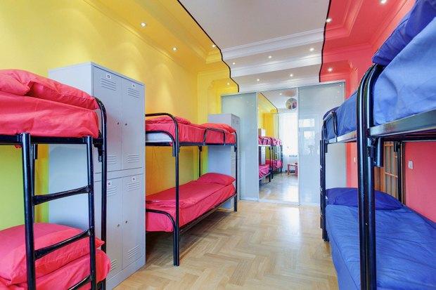 Срочно в номер: 10 новых хостелов в Москве. Изображение № 24.