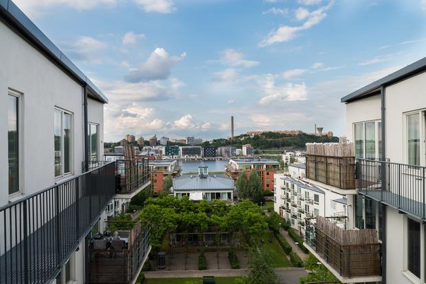 Квартиры мира: Стокгольм. Изображение № 38.