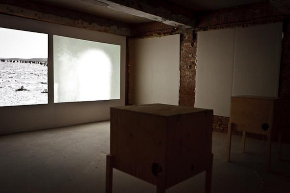Группа «Фабрика»: Гид по арт–пространствам Обводного канала. Изображение № 49.