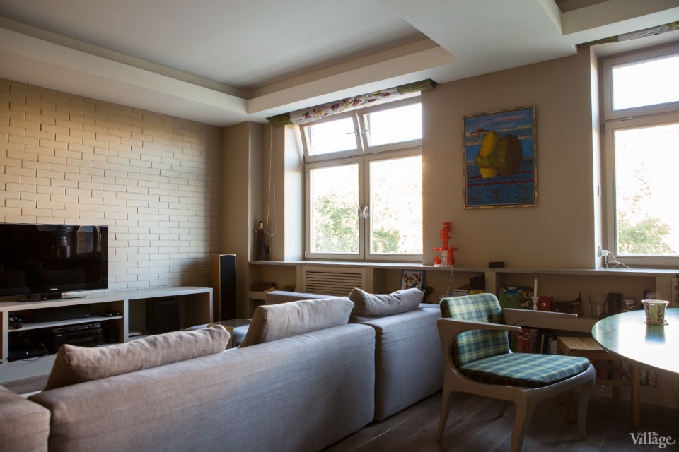 Квартира недели (Москва). Изображение №7.