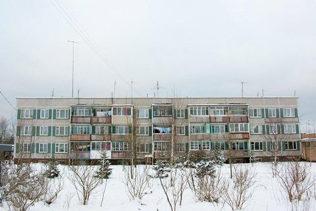 Итоги недели: Проект реконструкции Никитского бульвара, киоск «Супстанция» и рейды ЖКХ. Изображение № 1.
