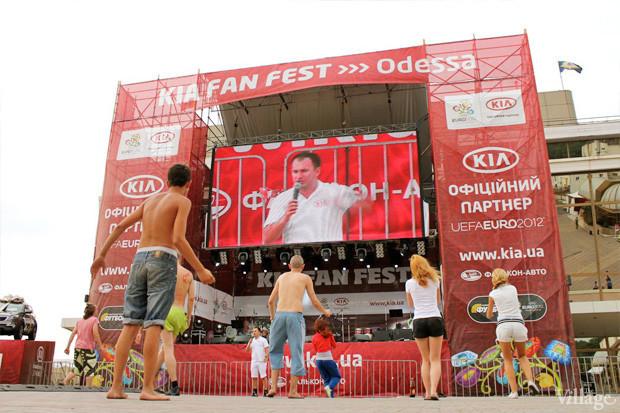 Финал Евро-2012: Где смотреть (Одесса). Зображення № 5.