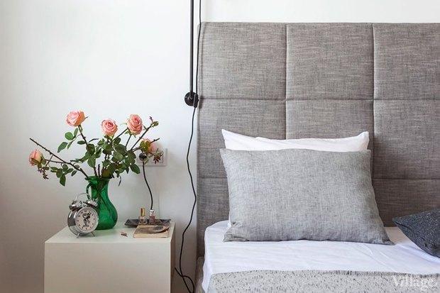 Как преобразить квартиру с помощью домашнихрастений. Изображение № 6.