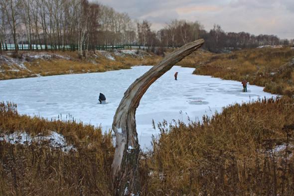 Стартовал конкурс на лучший фоторепортаж о Москве-2011. Изображение № 37.