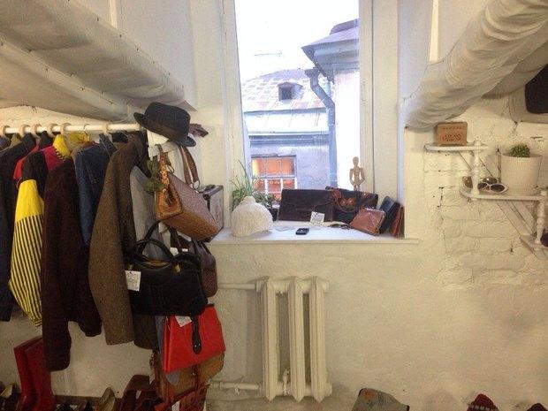В «Тайге» открылся магазин Sewing Corp. Изображение № 3.