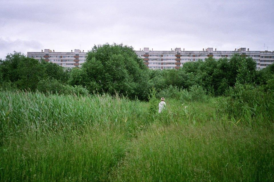 На районе: Красносельский глазами Антона Соколова. Изображение № 8.