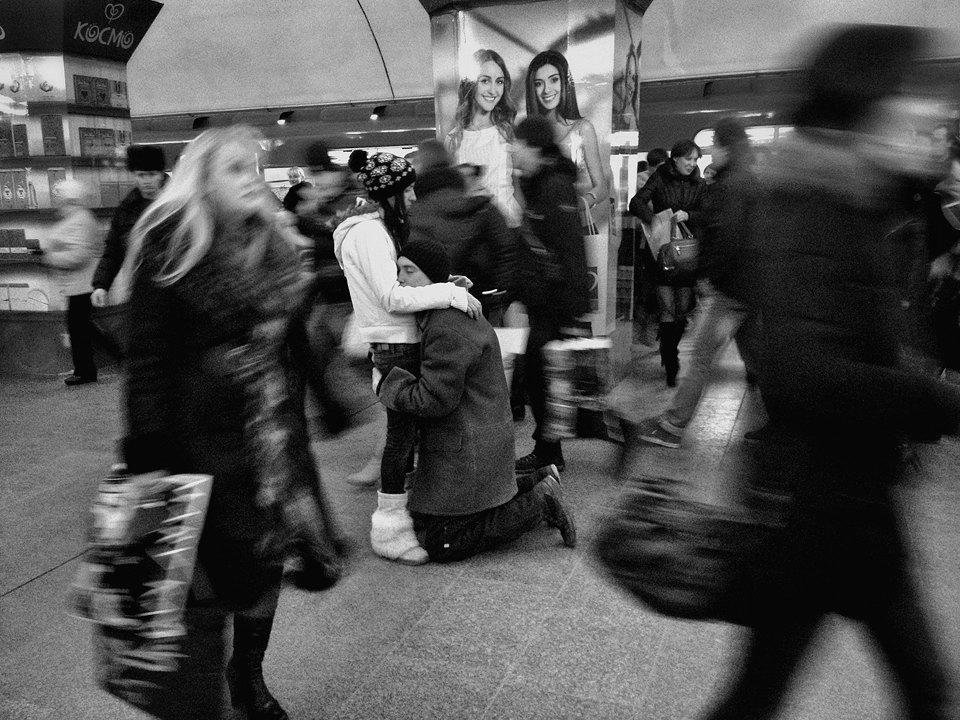 Камера наблюдения: Киев глазами Владислава Мусиенко. Зображення № 22.