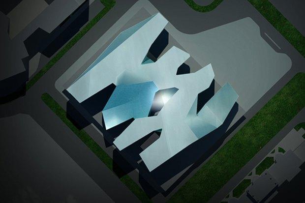 Представлены шесть проектов нового здания Политехнического музея. Изображение № 25.