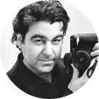 Камера наблюдения: Москва глазами Алана Воубы. Изображение № 1.