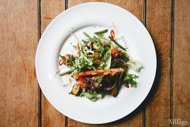 Открытия недели: Винный ресторан Primitivo, грузинское кафе «Дарбази» и «Жан-Жак» в Крылатском. Изображение № 4.