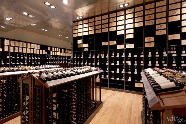 На Мечникова открылся обновлённый Good Wine. Изображение № 8.