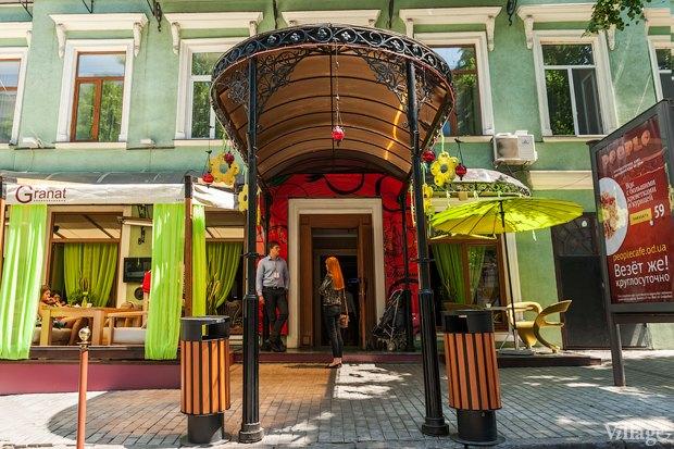 Новые места (Одесса): 9 кафе, ресторанов и баров . Зображення № 18.