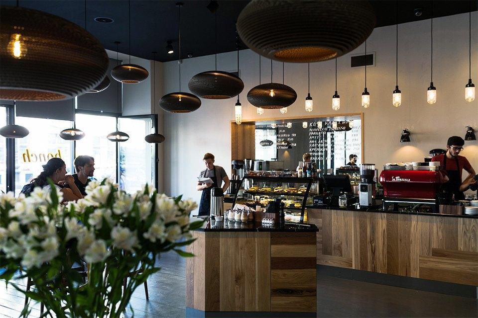 Кофе-барBonch. Изображение № 4.