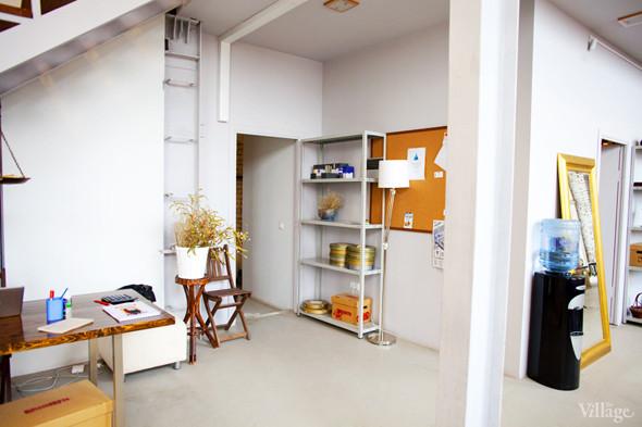 Офис недели (Москва): Robusto. Изображение № 8.