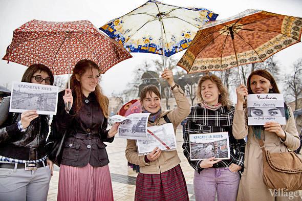 Пусто не бывает: Что киевляне хотят видеть на месте снесённых домов на Андреевском спуске. Зображення № 6.