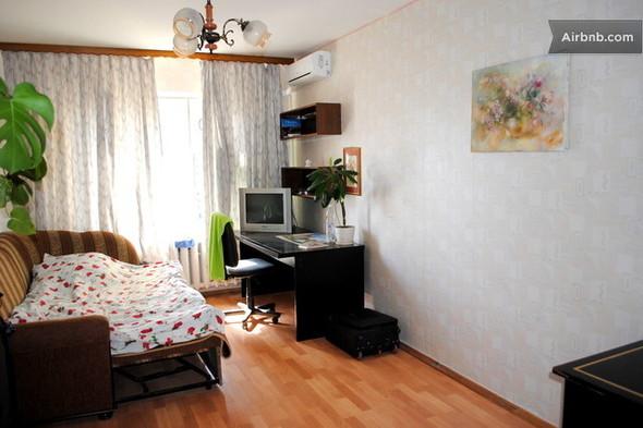 В Киеве появился международный сервис посуточной аренды жилья Airbnb. Зображення № 7.