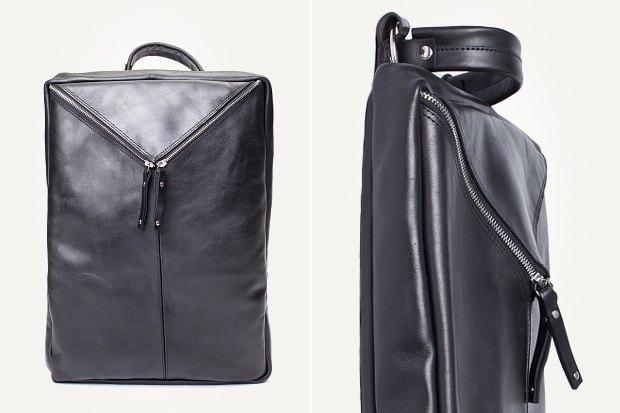 Где купить мужскую сумку: 9вариантов отодной до56тысяч рублей. Изображение № 7.