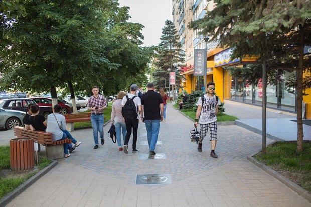 15 вдохновляющих мест  в Ростове-на-Дону. Изображение № 8.