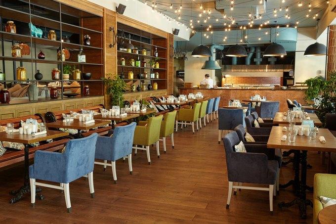 Ginza открыла ресторан помотивам фильма «Мимино». Изображение № 1.