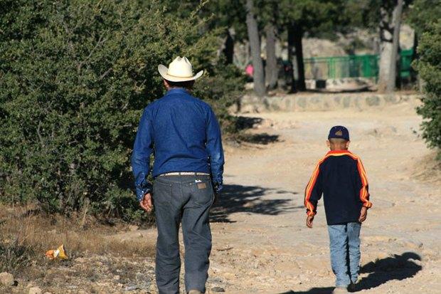 Как воспитывают детей вИрландии, Мексике, Польше иАвстралии. Изображение № 22.