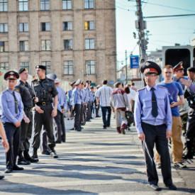 Как организовать собственный пикет, митинг и шествие. Изображение №34.