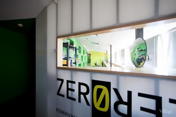 Офис недели: коммуникационное агентство Zero (Петербург). Изображение № 7.
