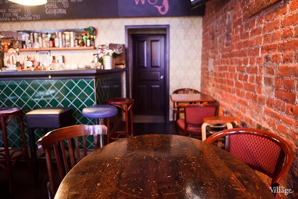 Новое место (Петербург): I Believe Bar. Изображение № 18.