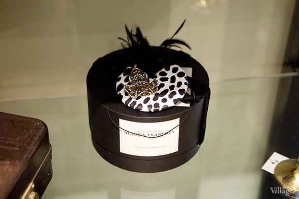 Шляпка от Алены Царевой — 15 000 рублей.. Изображение № 20.