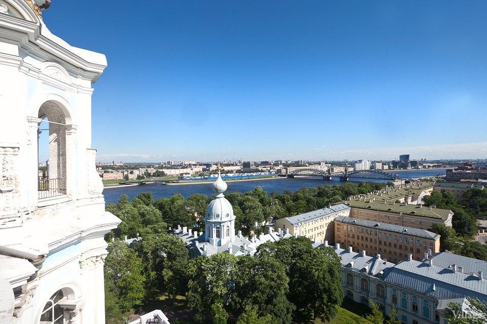 6 смотровых площадок Петербурга. Изображение № 3.