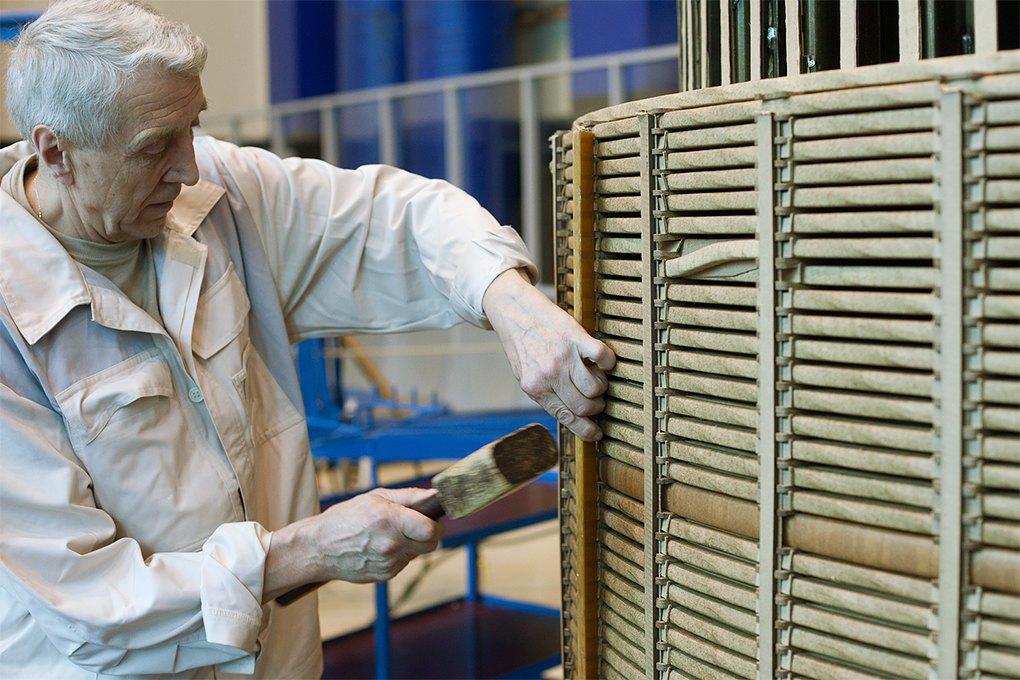Производственный процесс: Как делают трансформаторы. Изображение № 13.