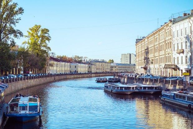 Итоги недели: «Санкт-Петербург, я люблю тебя», развитие депрессивных территорий и ливень. Изображение № 5.