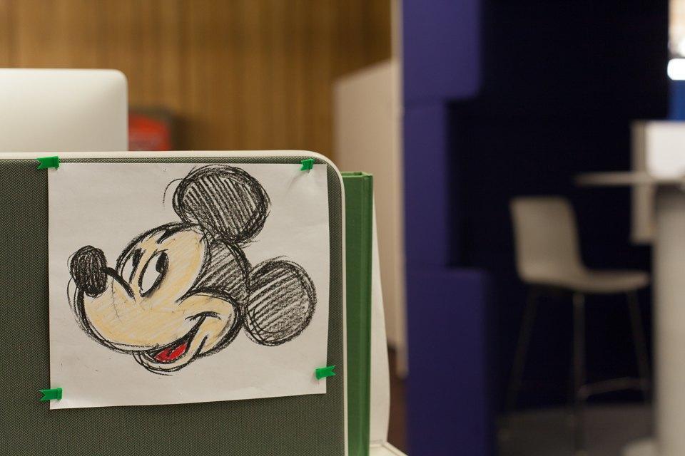 Как работают в Disney. Изображение № 5.