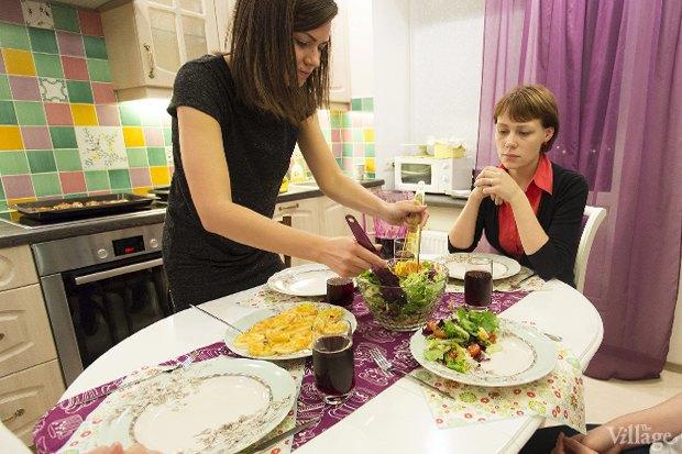 Едящие вместе: Как работает проект EatWith в России и мире. Изображение № 4.