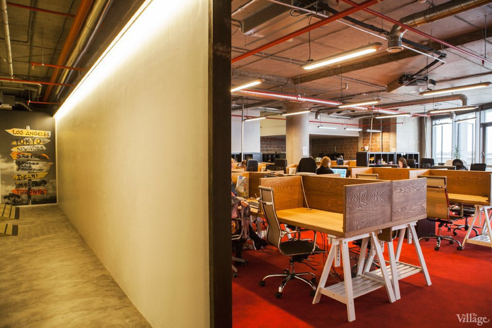 Интерьер недели (Москва): Офис OneTwoTrip. Изображение № 27.
