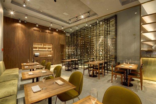 В «ДЛТ» открылся ресторан UNA. Изображение № 8.