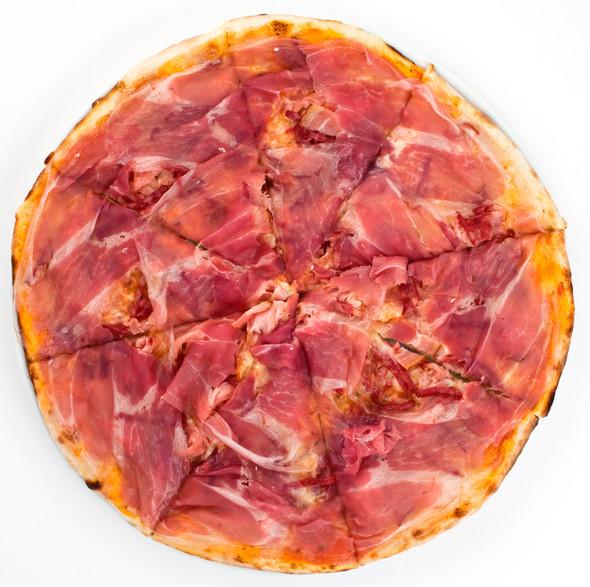 Пицца в Barmalini. Изображение № 2.