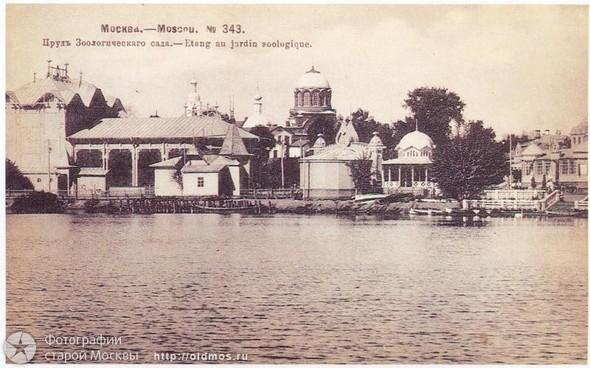 1901–1903 годы. Изображение № 8.
