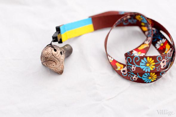 В Киеве начнут продавать сувениры с QR-кодом. Зображення № 8.