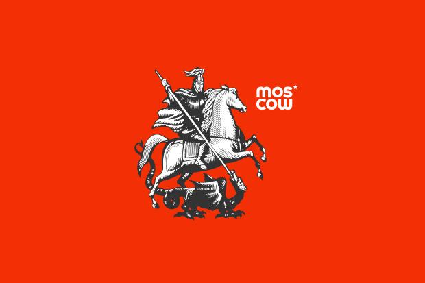 Дизайн-студия Smart Heart предложила бренд Москвы. Изображение № 4.