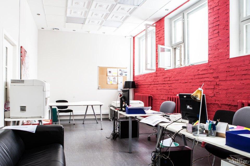 Офис недели (Москва): Администрация «Винзавода». Изображение № 18.