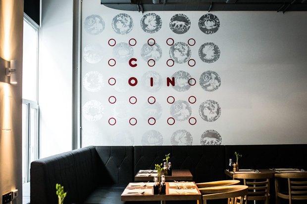 Владелец бара Brix открыл новый ресторан на Пятницкой. Изображение № 1.