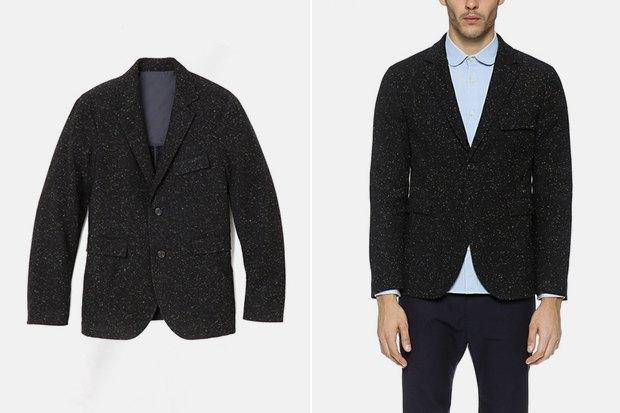 Где купить мужской пиджак: 9вариантов от трёх до 34 тысяч рублей. Изображение № 9.